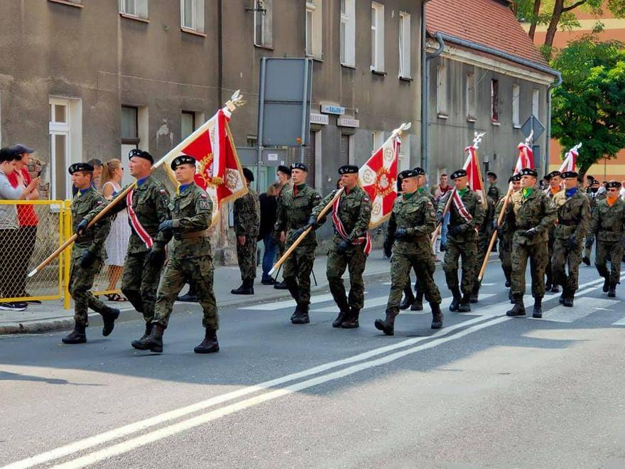 powiat wałbrzyski: Wychowankowie w Żaganiu