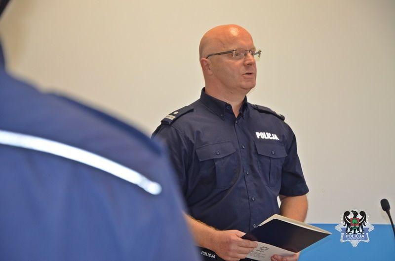 Wałbrzych/powiat wałbrzyski: Mianowany na zastępcę
