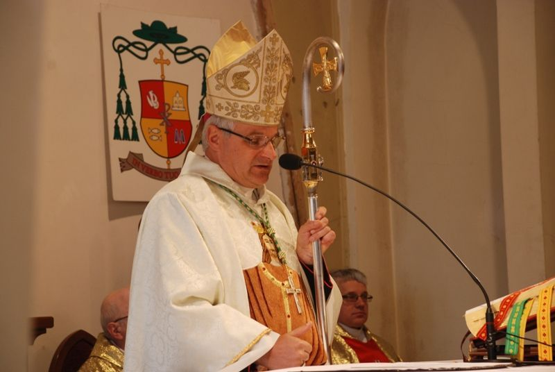 Wałbrzych/REGION: Biskup apeluje do rodziców