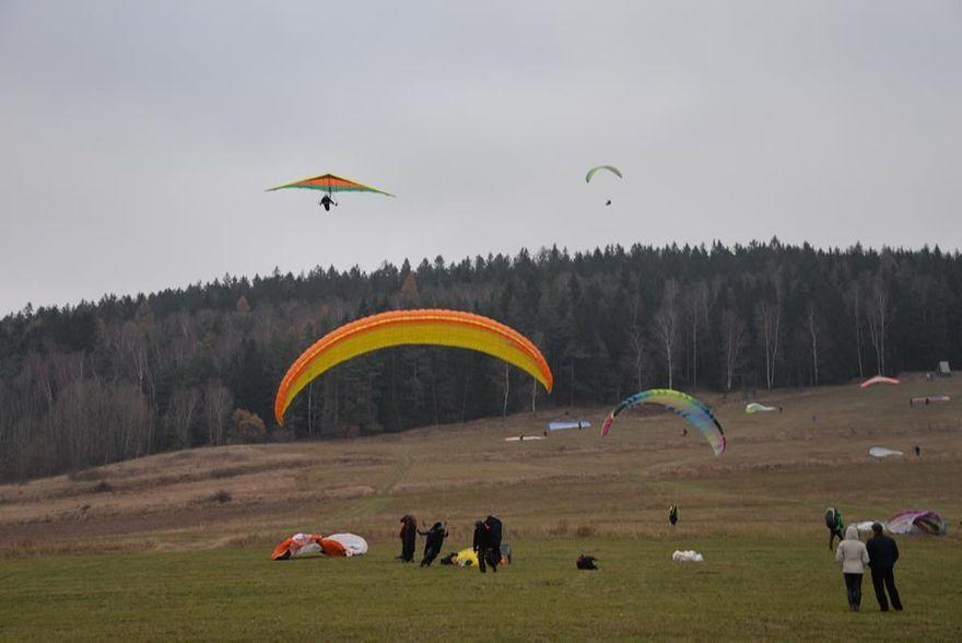 REGION, Mieroszów: To koniec szybowiska!