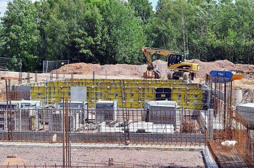 Wałbrzych/Jedlina-Zdrój: Pokopalniana woda dla mieszkańców