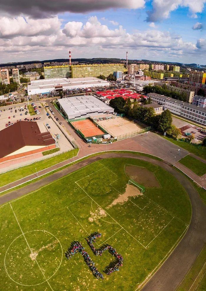 Wałbrzych: Wyremontują stadion
