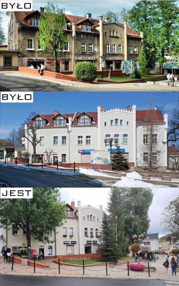 REGION, Szczawno-Zdrój: Efekty uchwały