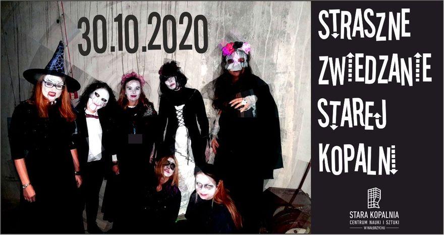 Wałbrzych: Propozycje na październik
