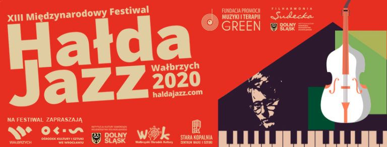 Wałbrzych: Jazzowe święto