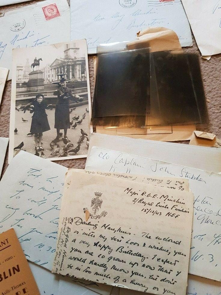 Wałbrzych: Listy dziedzica w Książu