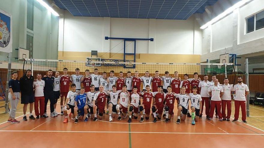 Wałbrzych/Kraj: Nackowski w kadrze