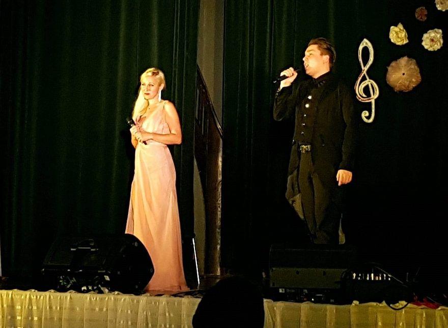 REGION, Boguszów-Gorce: Musical dla seniorów