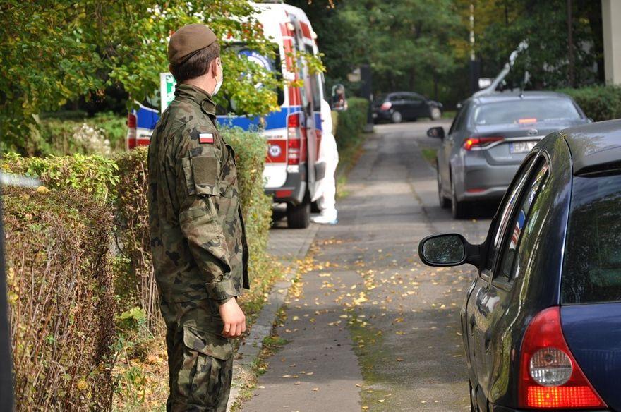 REGION: Wsparcie od żołnierzy
