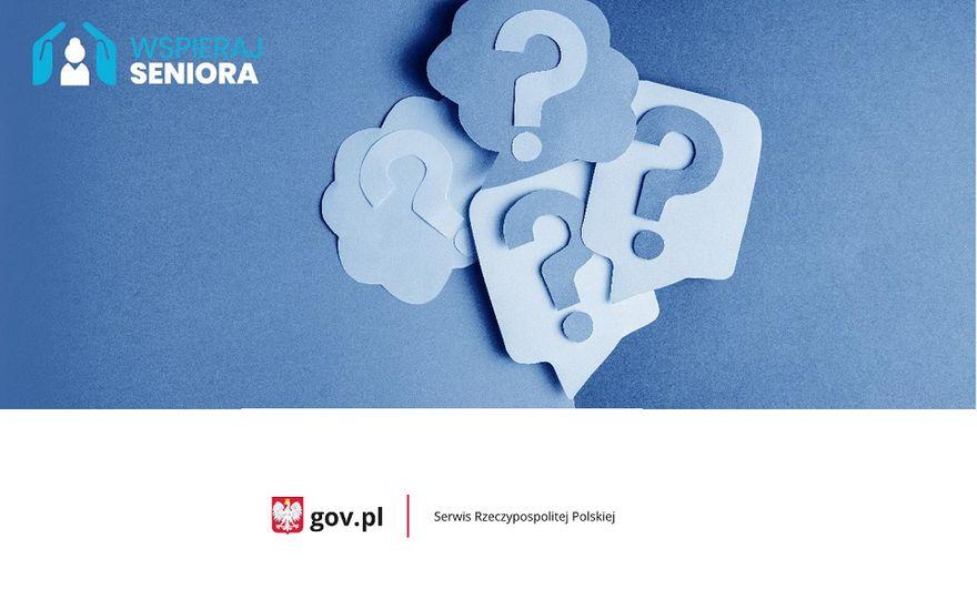 REGION, Boguszów-Gorce: Będą wspierać seniorów