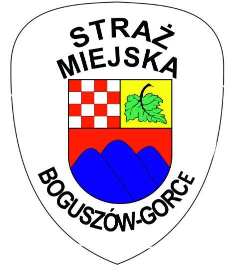 REGION, Boguszów-Gorce: Strażnicy kontrolują