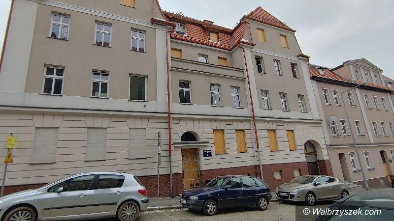Wałbrzych: Mieszkania na Kubeckiego