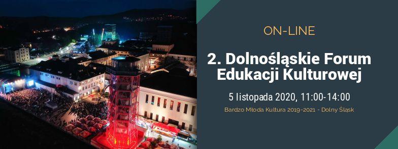 Wałbrzych/Kraj: Edukacja kulturowa