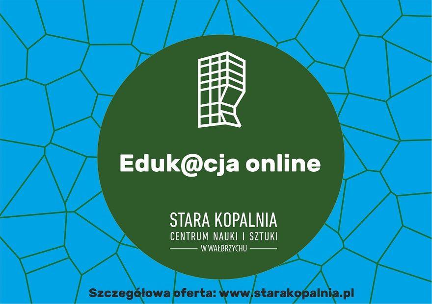 Wałbrzych: Edukacja w sieci