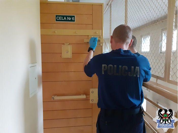 Wałbrzych/REGION: Wpadka legniczan