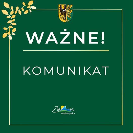 Wałbrzych/powiat wałbrzyski: Rzecznik Konsumentów przestrzega