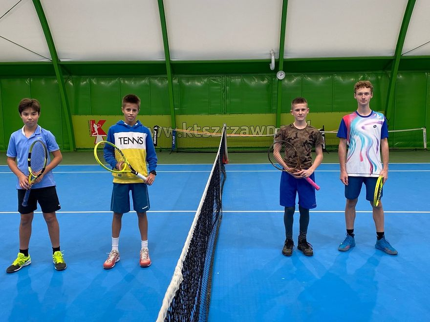 Szczawno-Zdrój: Turniejowe gry