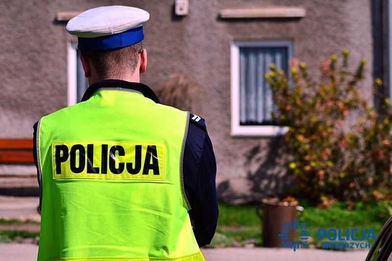 Wałbrzych: Nie respektują zakazów