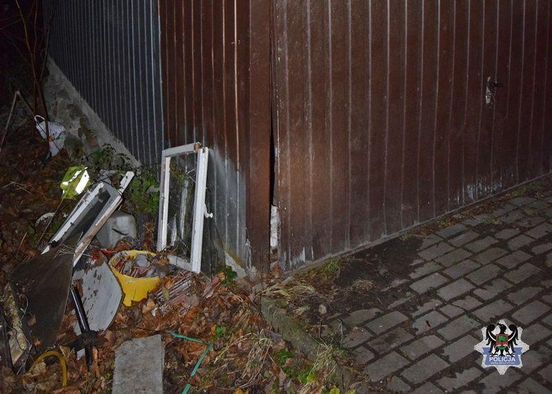 Wałbrzych: Kradli na Świdnickiej