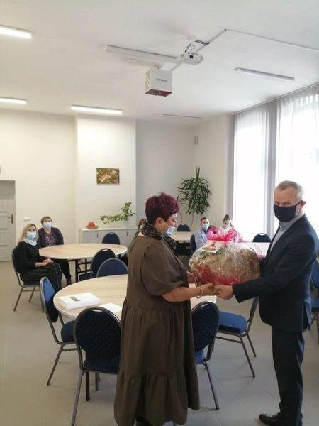 REGION, Jedlina-Zdrój: 30–lecie OPS–u