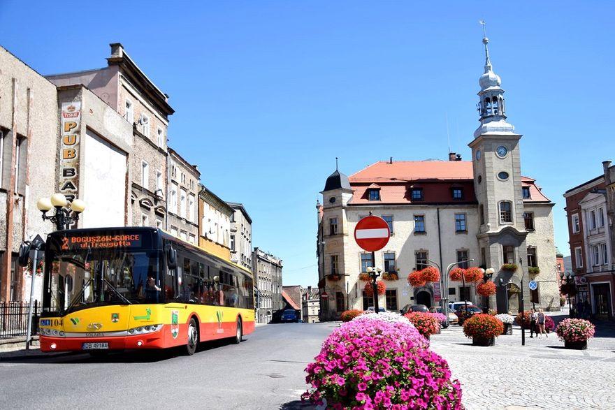 REGION, Boguszów-Gorce: Dodatkowy kurs