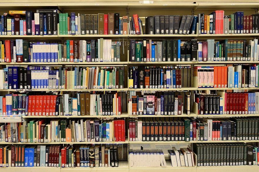 REGION, Boguszów-Gorce: Biblioteka zaprasza