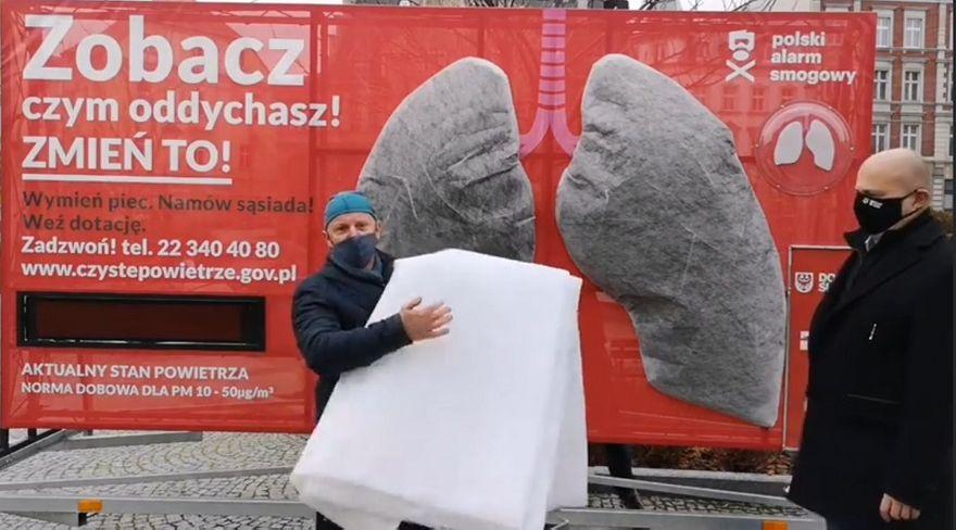 Wałbrzych: Wałbrzyskie płuca