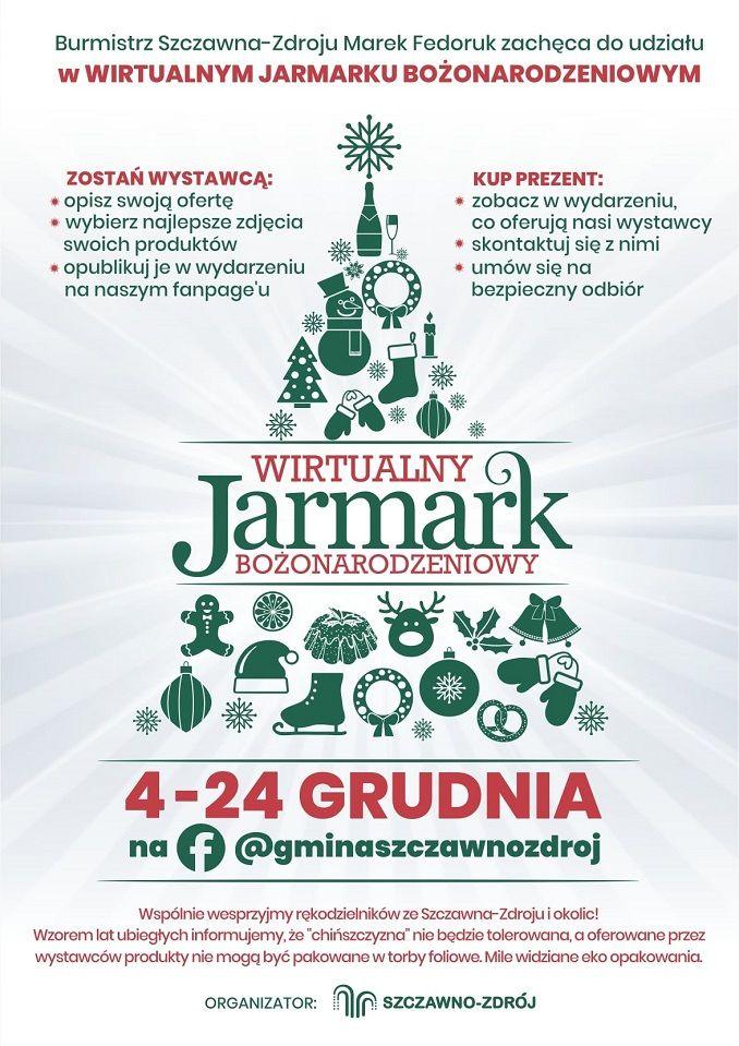 REGION, Szczawno-Zdrój: Wirtualny Jarmark