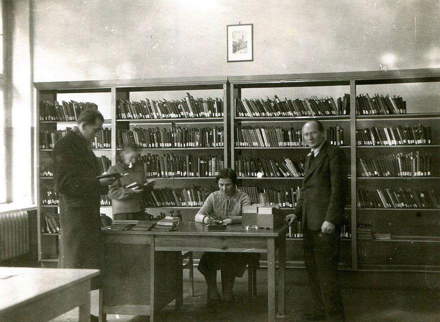 Wałbrzych: Jubileusz Biblioteki