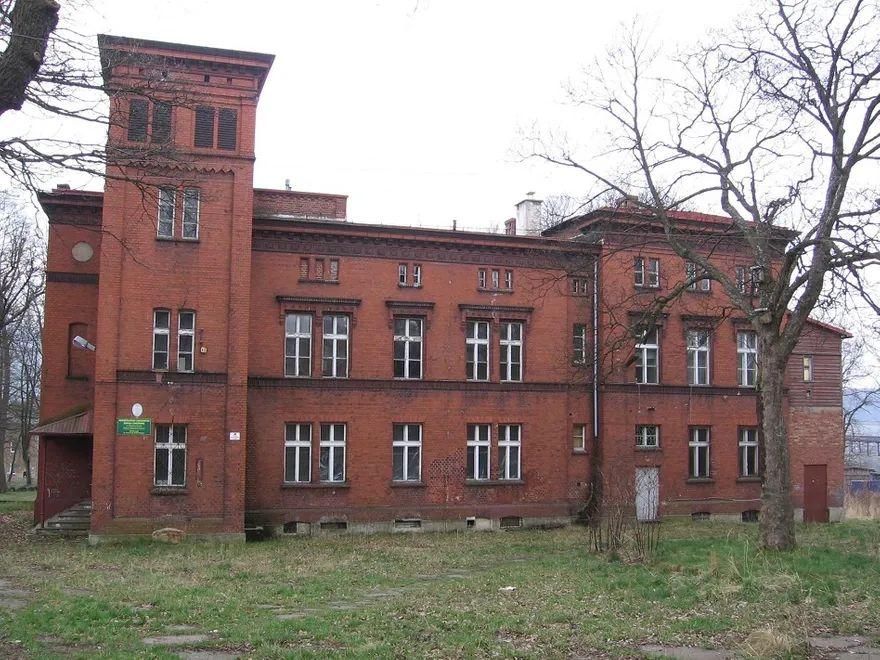REGION, Boguszów-Gorce: Chcą sprzedać nieruchomość