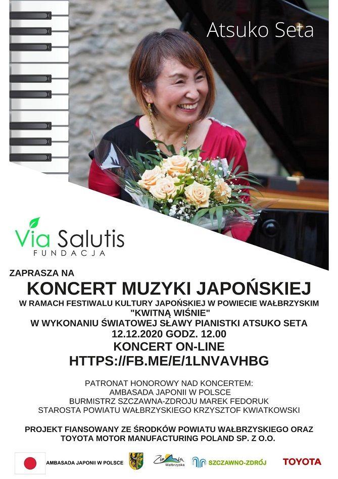 REGION, Szczawno-Zdrój: Japońska muzyka