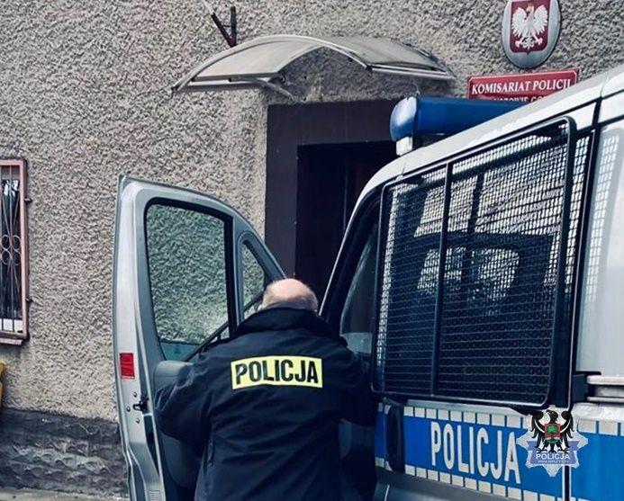 REGION, Boguszów-Gorce: Odnaleziony 81–latek