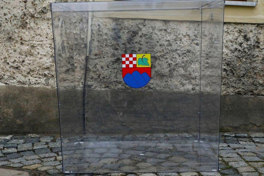 REGION, Boguszów-Gorce: Urna dla mieszkańców