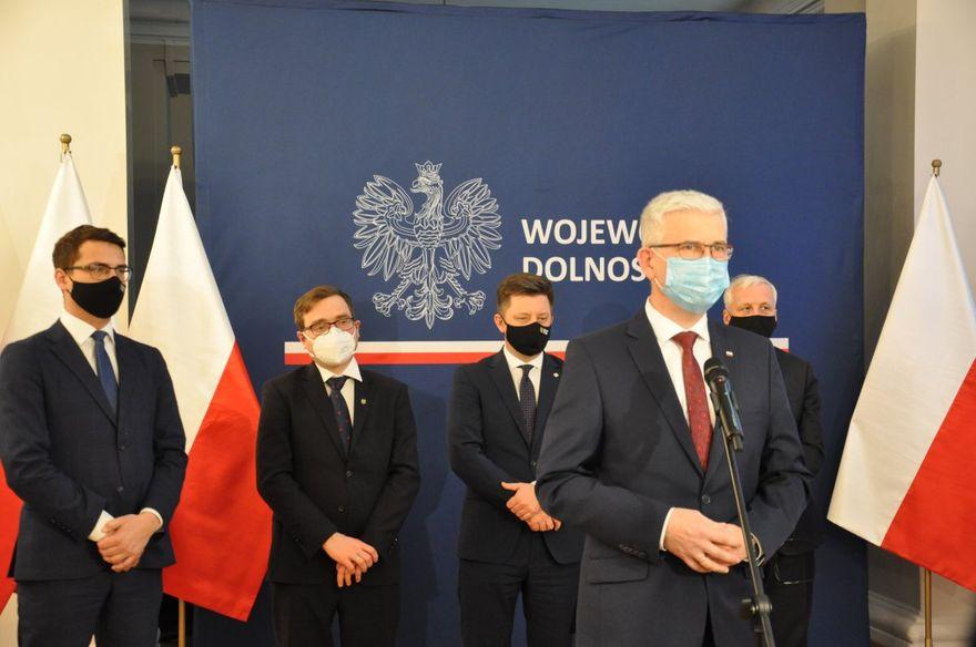 Wałbrzych/REGION: Kolejne pieniądze dla Wałbrzycha i regionu