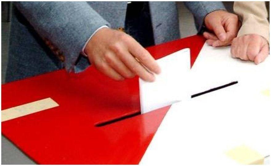 REGION, Boguszów-Gorce: Wybory w marcu?