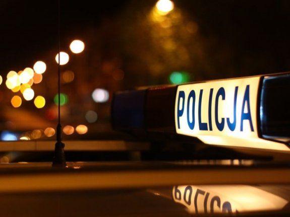 Wałbrzych/REGION: Bezpieczne fajerwerki