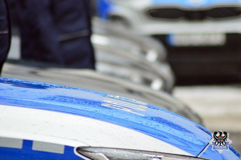 Wałbrzych/powiat wałbrzyski: Bezpieczniej na drogach