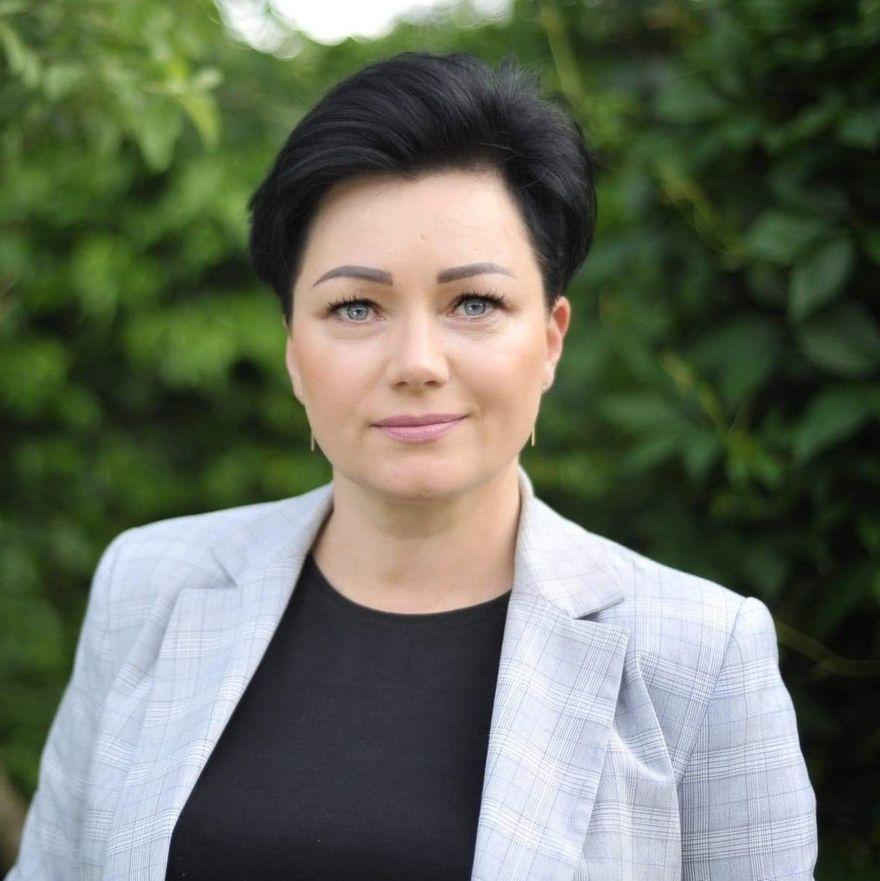 REGION, Boguszów-Gorce: Sylwia Dąbrowska startuje z kampanią