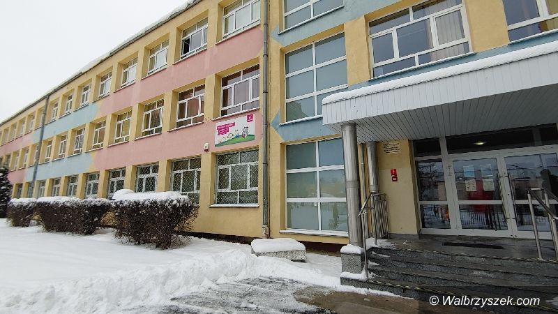 Wałbrzych/REGION: Uczniowie wrócili do szkół