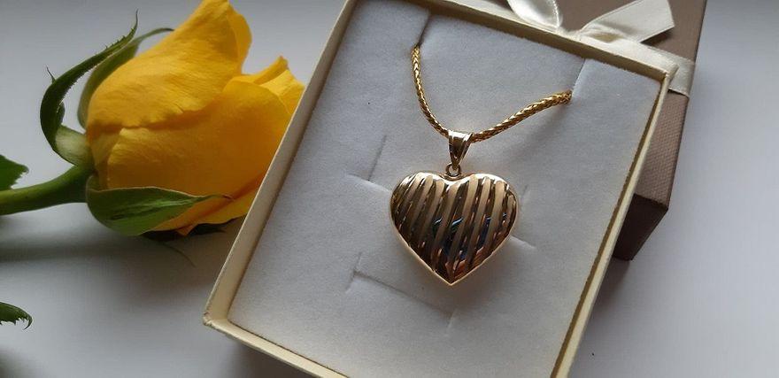 Wałbrzych: Złote serce i nie tylko