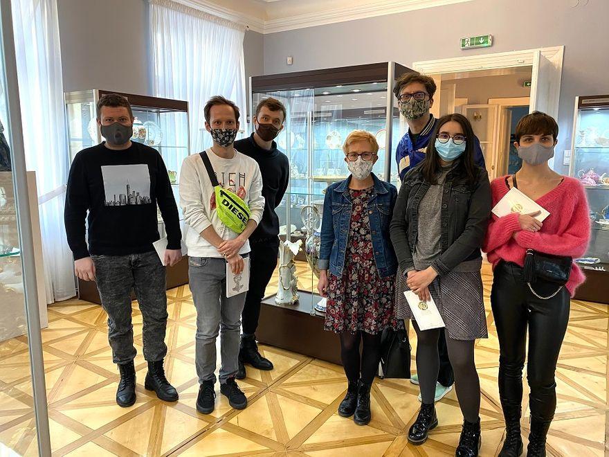 Wałbrzych: Zbiórka porcelany – nowy projekt