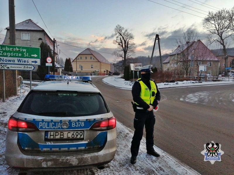 Wałbrzych/powiat wałbrzyski: Kobiety na promilach