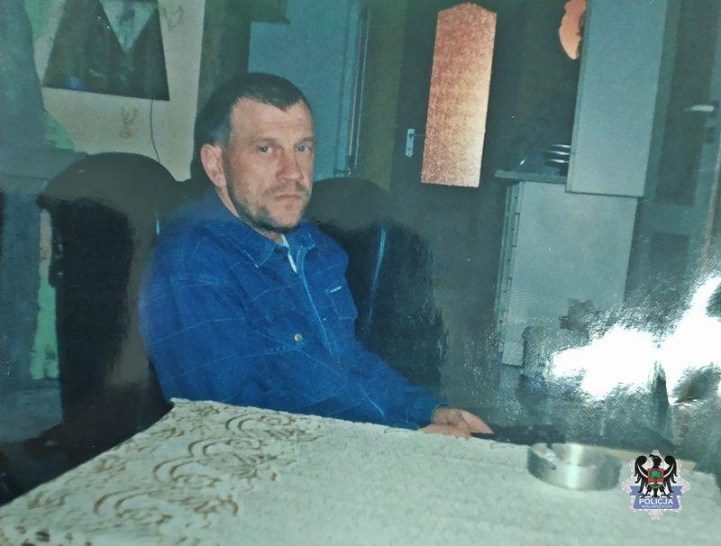 REGION, Walim: Zaginął 10 lat temu...