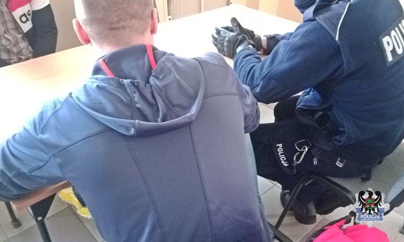 REGION, Boguszów-Gorce: Recydywiści zatrzymani
