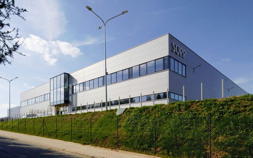 Wałbrzych/REGION: Sopp poszukuje księgowego