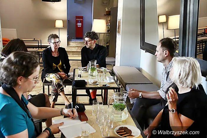 REGION: Majewski w Radzie Kultury