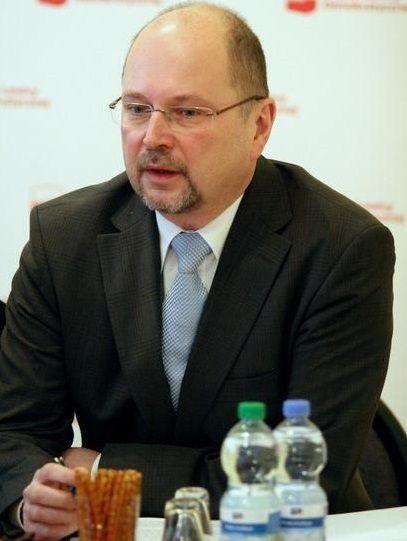 Wałbrzych/REGION: Lubiński przewodniczącym