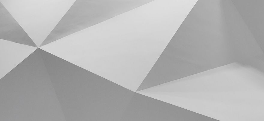 Wałbrzych/Kraj: Geometryczne plafony 3D od TK Lighting