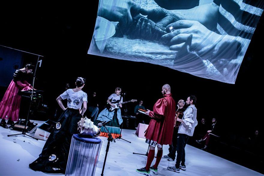 Wałbrzych: Teatr zaprasza