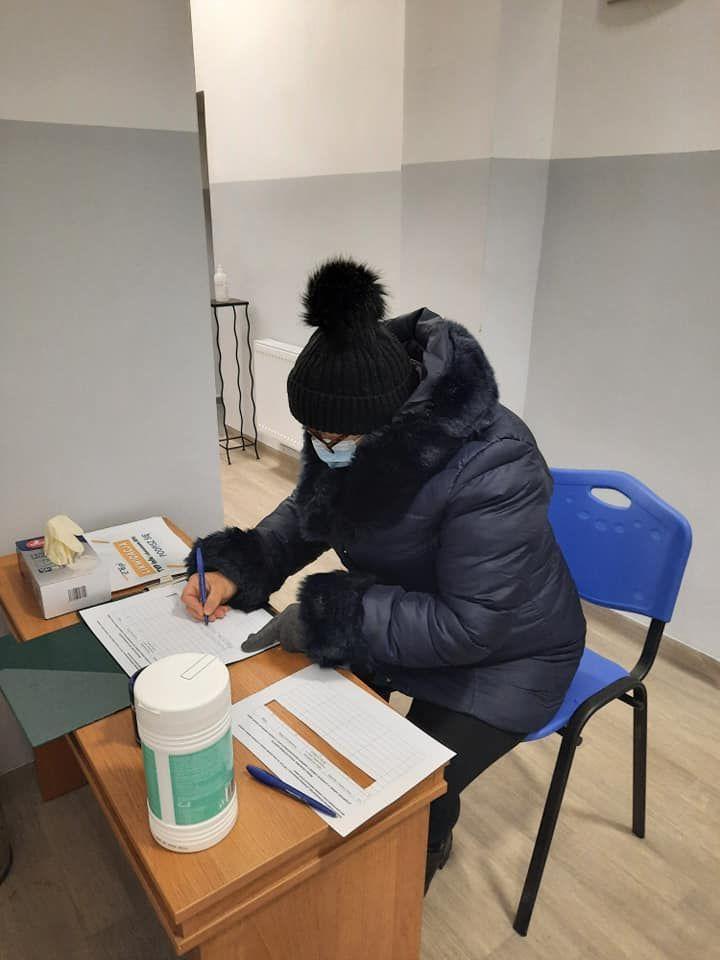 Wałbrzych/REGION: Zbierają podpisy